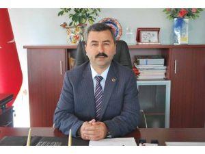 Başkan Erdoğan'dan Mevlit Kandili Mesajı