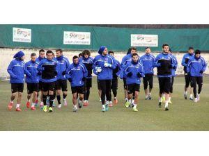 KARDEMİR Karabükspor'da Kupa Mesaisi