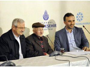 Osman Akkuşak Yazarlık Hatıralarını Anlattı