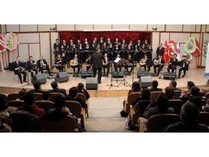 Van Türk Musıki Derneği'nden Konser