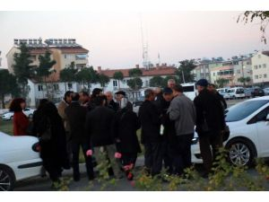 Didim'deki Eylemde Gözaltına Alınan 33 Kişi Serbest Bırakıldı