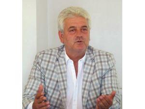 CHP'li Başkandan CHP'li Vekile 'Kongre' Eleştirisi