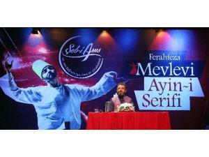 Mevlana, Şeb-i Arus Gecesinde Başakşehir'de Anıldı