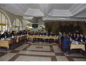 Sungurlu MYO'da Konferans