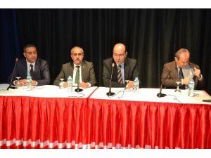 Suriye Türkmen Meclisi Üyelerinden Suriye Ve Türkmen Gerçeği