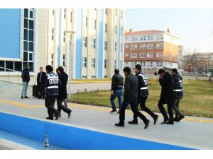 Kırşehir'de nitelikli dolandırıcılığa 3 gözaltı