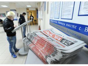 Rusya'da işsizlik rakamlarında korkutan artış