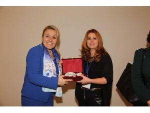 Muhtar Nurcan Duygu Urla'daki Çalıştay'da Kütahya'yı Temsil Etti