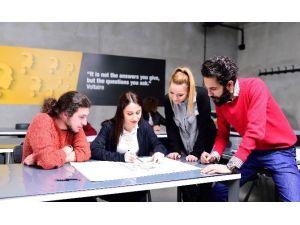 Genç Girişimcilere 50 Bin TL Devletten, 25 Bin TL Üniversiteden