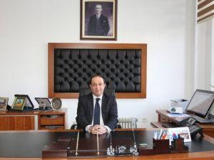 Türk Toz Metalurjisi Derneği'nin Başkanlığına Prof. Dr. Mehmet Türker Seçildi