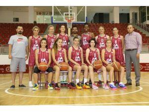Nehü Kadın Basketbol Takımından Bir Galibiyet Daha