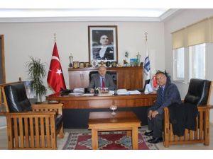 Başkan Atabay'dan Yenihisarspor'a Destek
