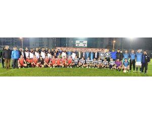 Muratpaşa Birimlerarası Futbol Turnuvası Başladı