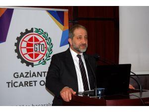 Son dönemdeki olayların Gaziantep turizmine etkisi tartışıldı