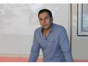 Parder İl Başkanı Çekiç'in Mevlid Kandili Mesajı