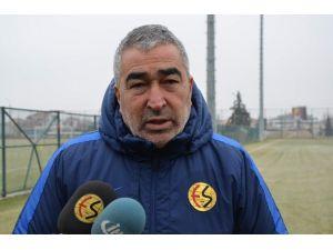 """Samet Aybaba: """"Olcay'ı Galatasaray'ın Elinden Aldık"""""""