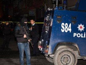 Gaziosmanpaşa'da terör operasyonu