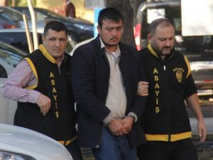 Adana'da Bir Garip Cinayet