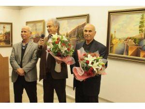 Kürkçüoğlu Kardeşler İzmir'de Urfa Rüzgarı Estirdi