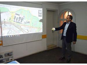 Balıkesir Büyükşehir Belediye Başkanı Uğur projelerine destek buldu