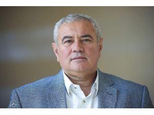 """ATSO Başkanı Davut Çetin: """"Eğitim Düzeyi Yükseldikçe İşsizlik Oranı Artıyor"""""""