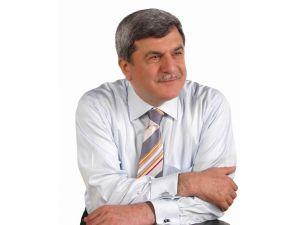 """Başkan Karaosmanoğlu, """"İnsanlık Tarihinin En Önemli Olayı Bu Gecedir"""""""
