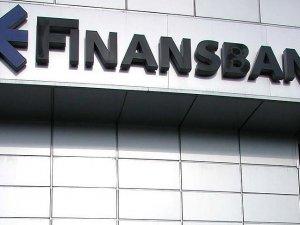 Qatar National Bank Finansbank'ı satın aldı