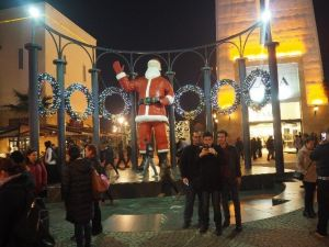 Forum Bornova Yılbaşına Hazır
