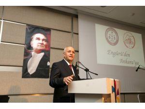 Türkiye Kent Konseyleri, Yenimahalle'de toplandı