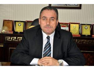 """Nevşehir İl Müftüsü Öztürk: """"Milli Piyango Bileti Haram"""""""