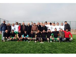 Seydişehir Belediyesi'nin Spor Yatırımları Devam Ediyor