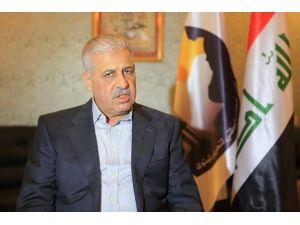 Eski Vali Nuceyfi: Musul operasyonu Başika krizi nedeniyle ertelendi