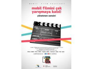 Film festivali de cebe girdi: Yönetmen sizsiniz!