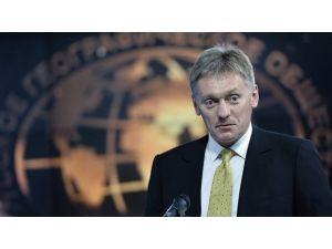 Kremlin: Hafif sanayi ürünlerine yasak ile ilgiliyi soruyu cevapsız bıraktı