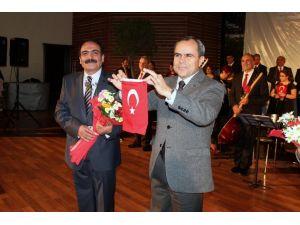 Edremit'te 'Yemen'den Çanakkale'ye Şehitleri Anma Konseri' düzenlendi