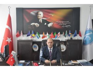 KAÜ Rektörü Prof. Dr. Sami Özcan'ın Kandil Mesajı