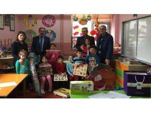 Bandırma Belediyesi'nden Okullara Tam Destek