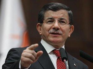 Başbakan Davutoğlu: Türkiye ile derdi olanlarla işbirliğini ahlak edinmişler