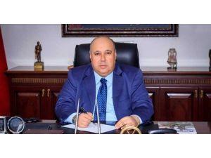 Amasra Belediye Başkanı Emin Timur'dan Mevlit Kandili Mesajı