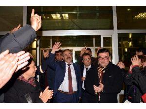 HDP'li Belediye Başkanı Türk'ten Operasyon Açıklaması