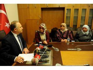 Kaçırılan polisin eşi: 5 ay kalacağını bilseydim ben PKK'nın peşinden giderdim
