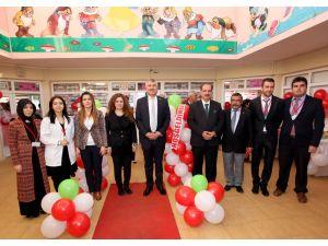 Seyhan Belediyesi'nden eğitime destek