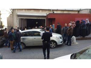 Kağıthane'de Taksici Cinayeti: 2 Ölü