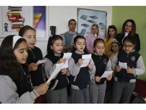 Milli Eğitim Müdürü Kuş: Okumak insan ruhunu rahatlatır