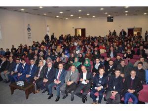 Namaz Bilinci Konferansına Büyük İlgi