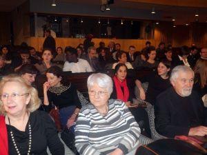 Piyanist Gülsin Onay'dan UNESCO'da Unutulmaz Resital