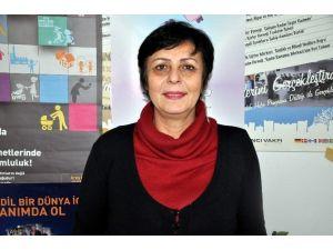 Nevşehir Kadına Şiddet Olaylarında Türkiye'de 11. Sıra Yer Alıyor