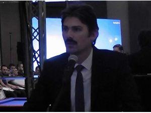Bilardo Türkiye Şampiyonası Kırşehir'de