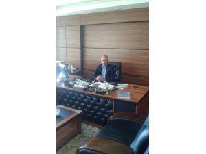 Lokmacı: Amaç, Erzurum'un Kalkınması