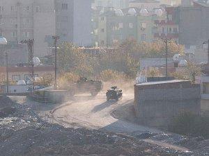 Cizre'de 12 terörist etkisiz hale getirildi